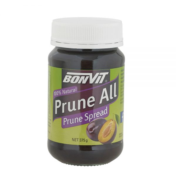 Bonvit Prune All Spread 375g