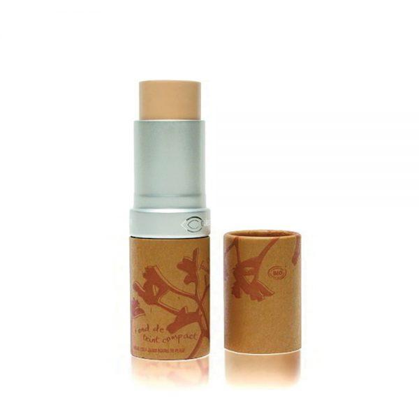 Couleur Caramel Compact Foundatn Stck Light Sandy Beige(11)