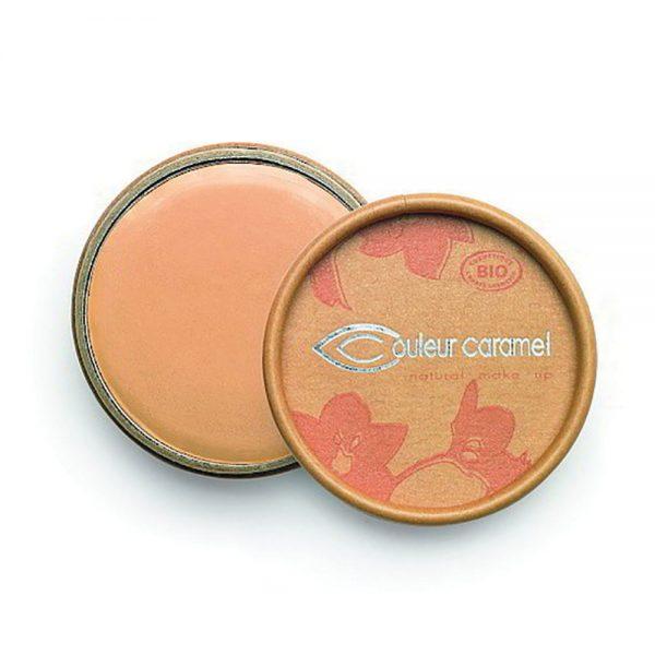 Couleur Caramel Corrective Cream Apricot Beige (08)