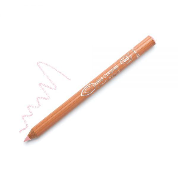 Couleur Caramel Eye and Lip Pencil Pink (13)